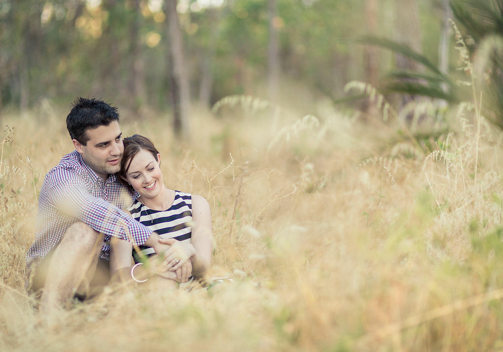 Engagement Photography in Edgewater, Perth