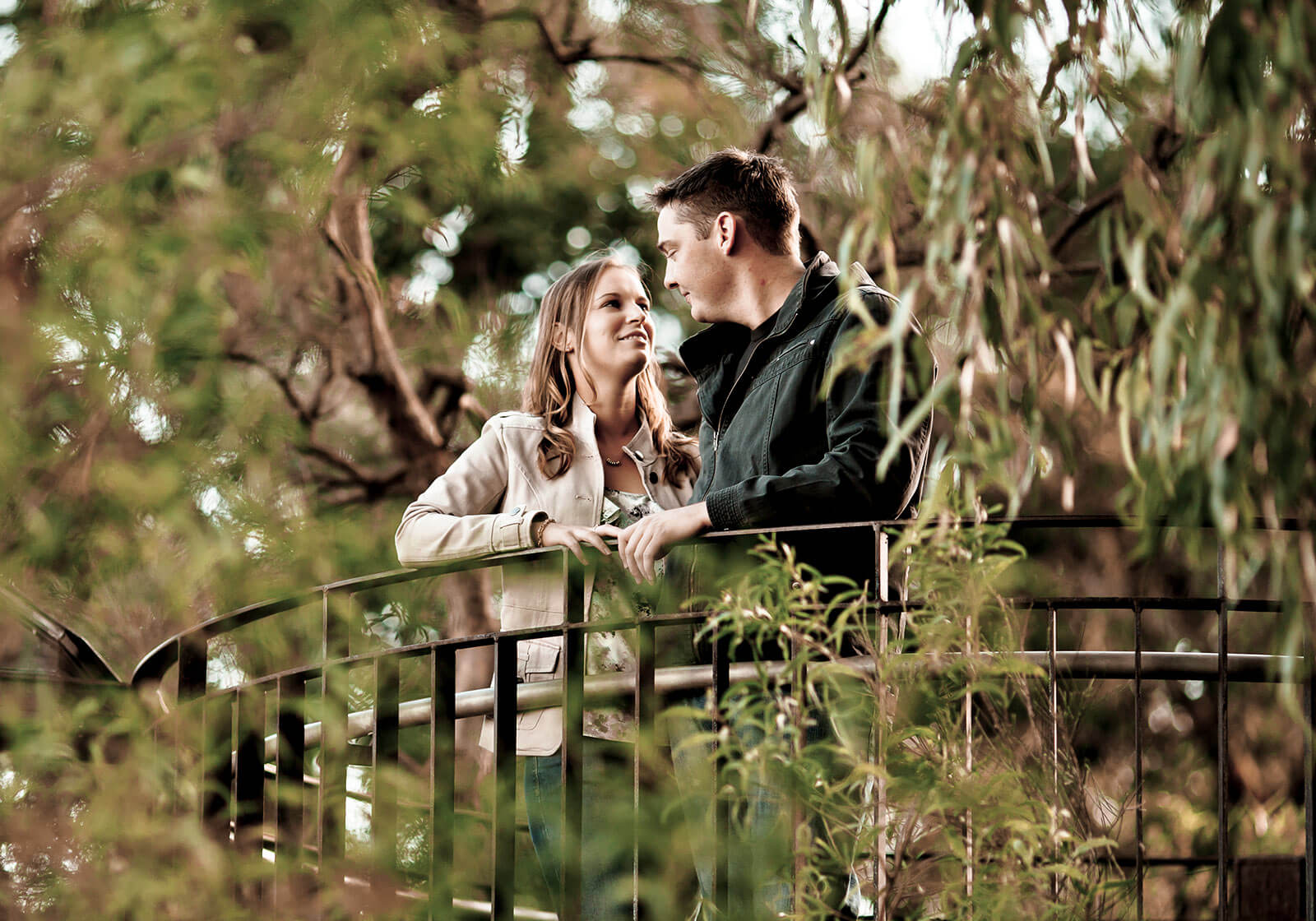 Engagement Photography at Kings Park, Perth