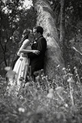 Wedding Photography at Araluen Botanic Park | Peter Adams-Shawn, Perth Wedding Photographer | Perth Wedding Photography by Memories of Tomorrow Photography