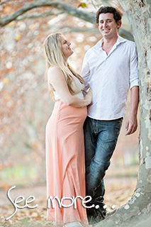 Engagement Photography / Pre-Wedding Shoot at Hyde Park & South Perth Foreshore, Perth | Peter Adams-Shawn, Perth Engagement / Pre-Wedding Photographer, Memories of Tomorrow Photography