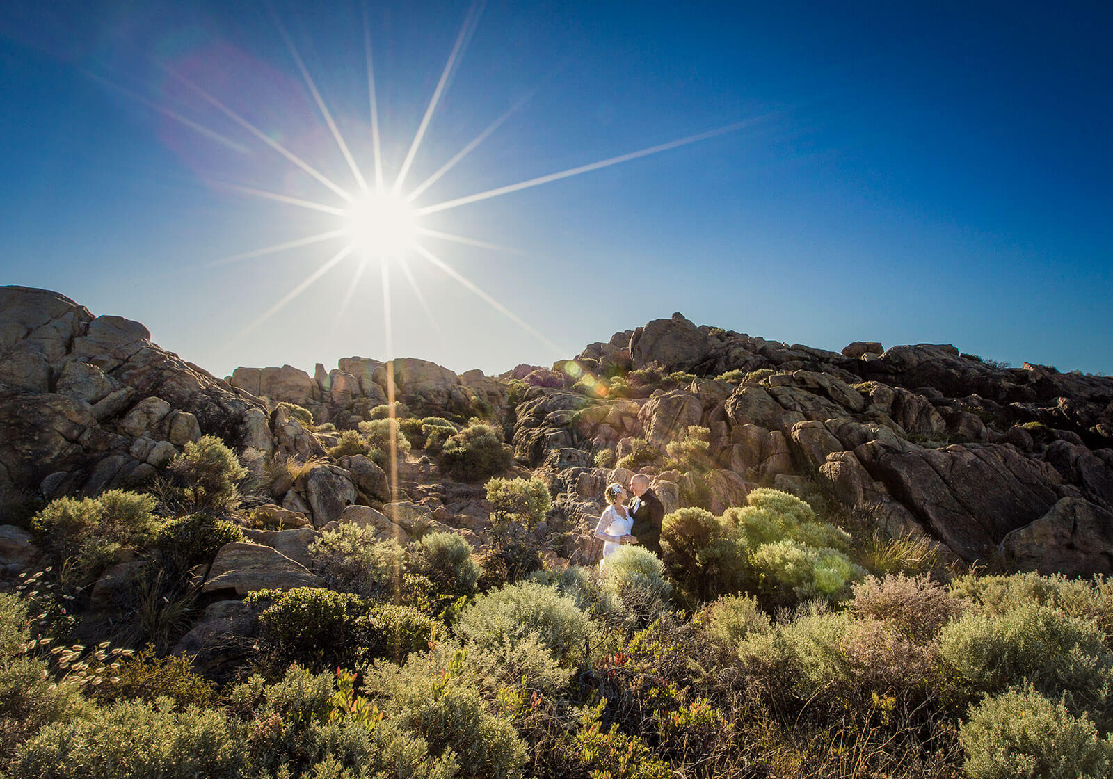 Canal Rocks, Yallingup Wedding Photography by Peter Adams-Shawn