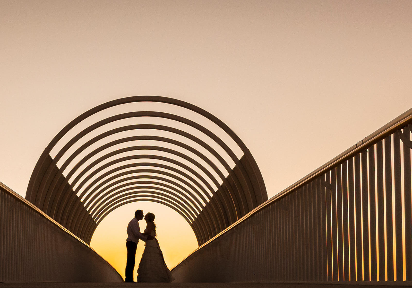 Esplanade, South Perth Wedding Photography by Peter Adams-Shawn