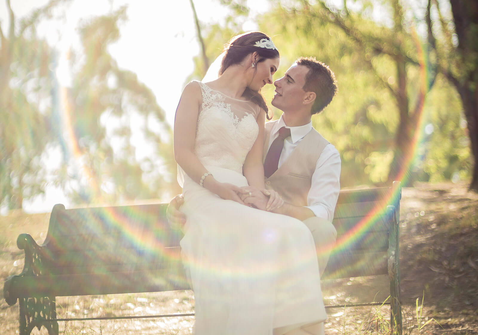 Riverbank, Pinjarra Wedding Photography by Peter Adams-Shawn