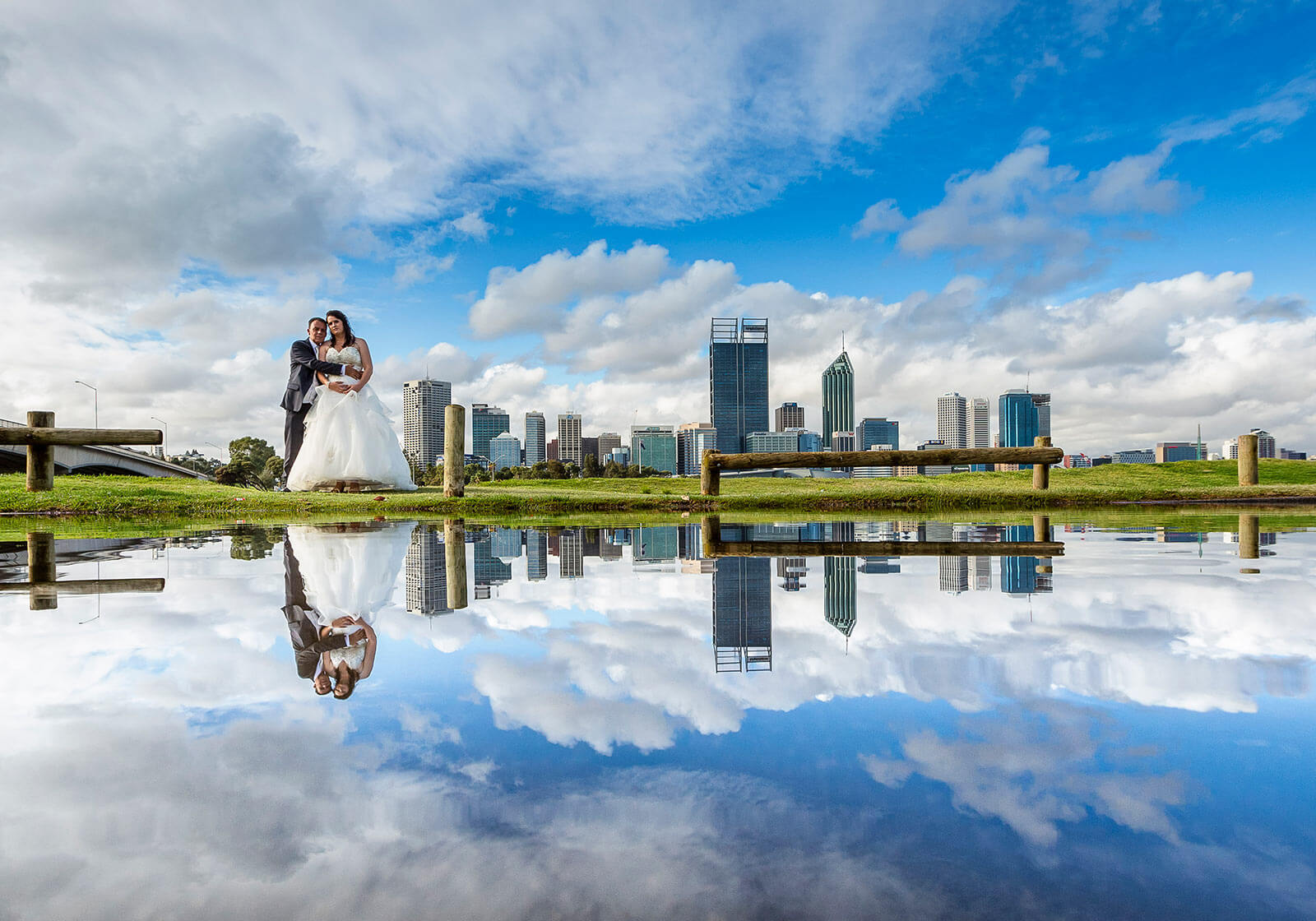 South Perth, Perth Wedding Photography by Peter Adams-Shawn
